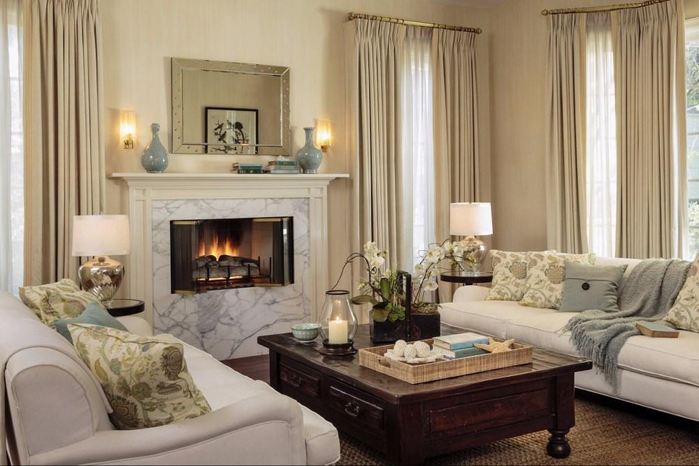Desain Rumah Mewah Sarah Michelle Gellar