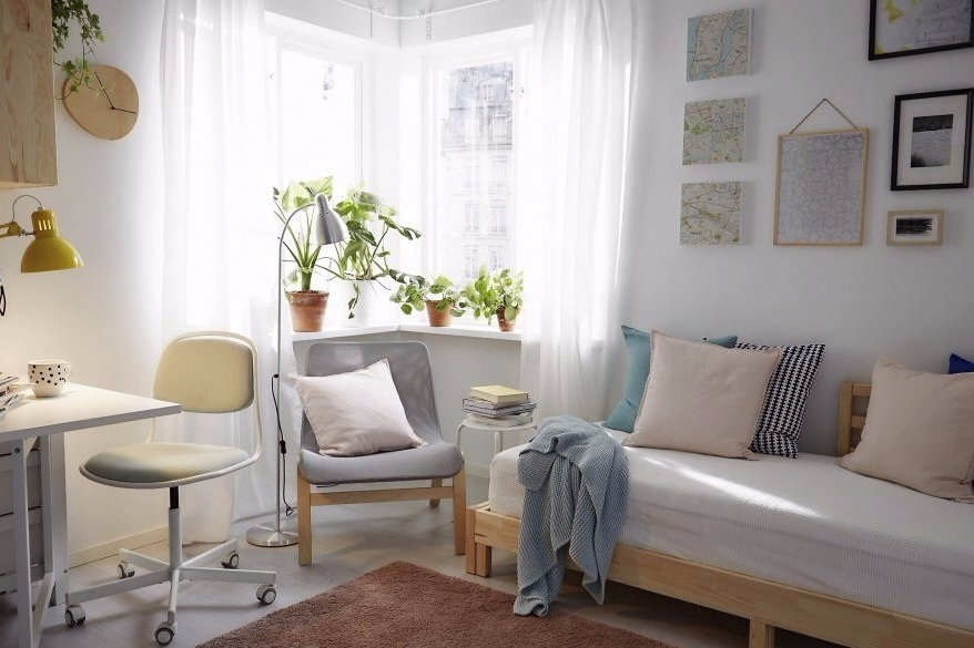 12 Dekorasi Rumah Sederhana Yang Wajib Kamu Miliki