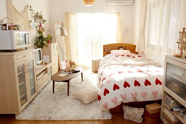 Desain Kamar Tidur Tema Kpop Kreasi Rumah