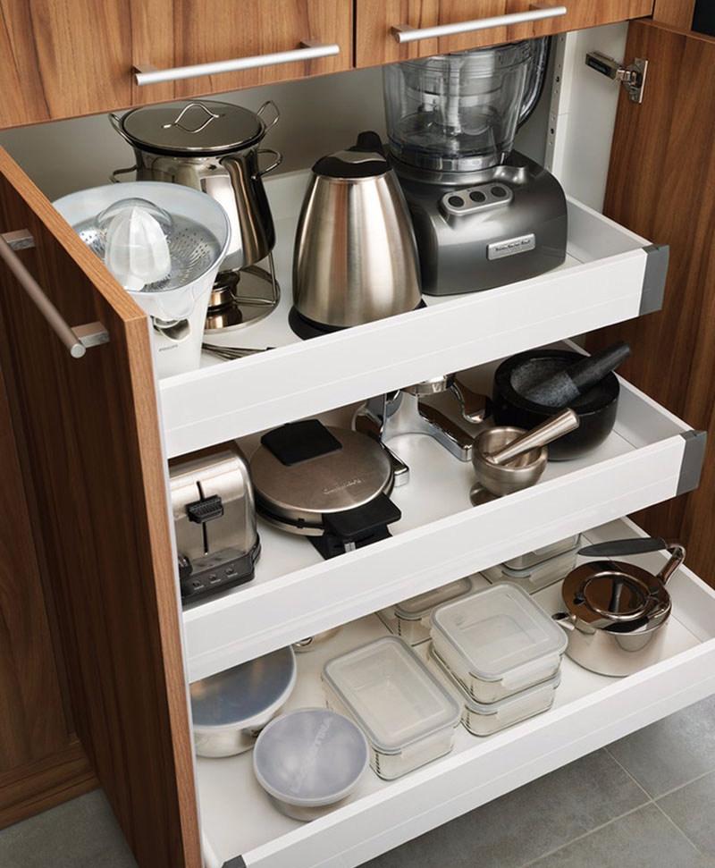 Kitchen Set Jadi: 12 Kesalahan Memilih Kitchen Set Yang Sering Kamu Lakukan