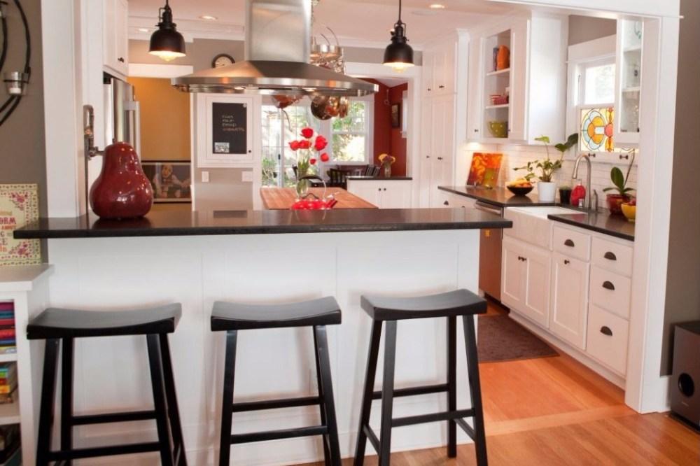 Layout Kitchen Set