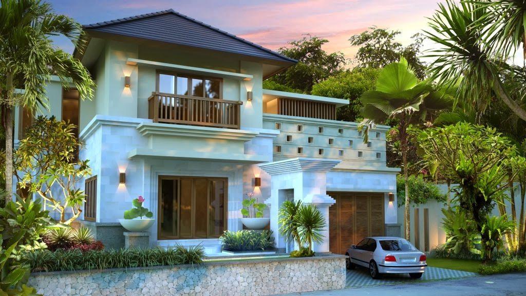 10 Tipe Model Rumah Sederhana Yang Harus Kamu Tahu