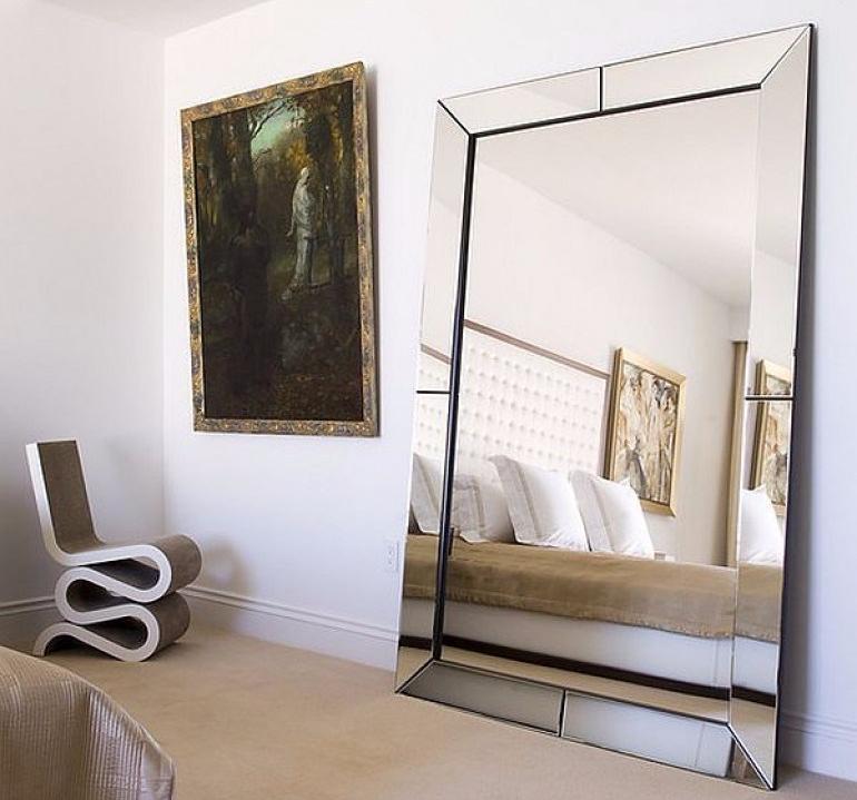 Image result for Cermin Pencipta Ilusi Ruangan Luas ikea
