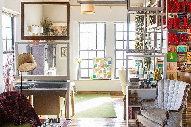 Batasi Ruangan Tanpa Ribet Dengan 10 Desain Pembatas Ruangan Ini