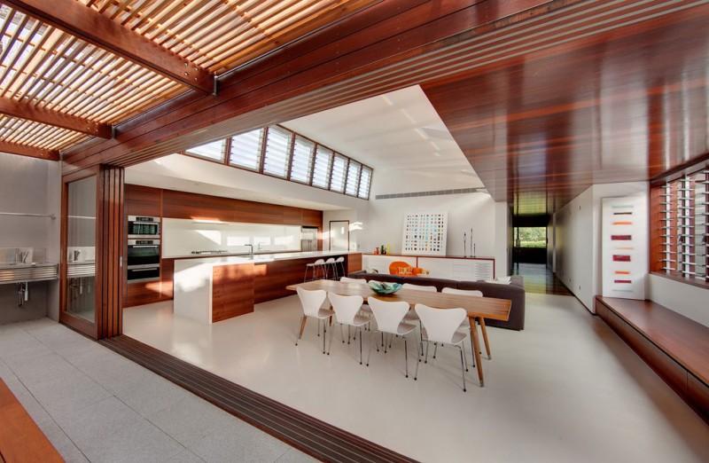 Percantik Rumahmu dengan Ventilasi Udara