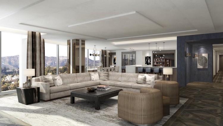 570+ Gambar Desain Interior Rumah Modern Gratis Terbaik