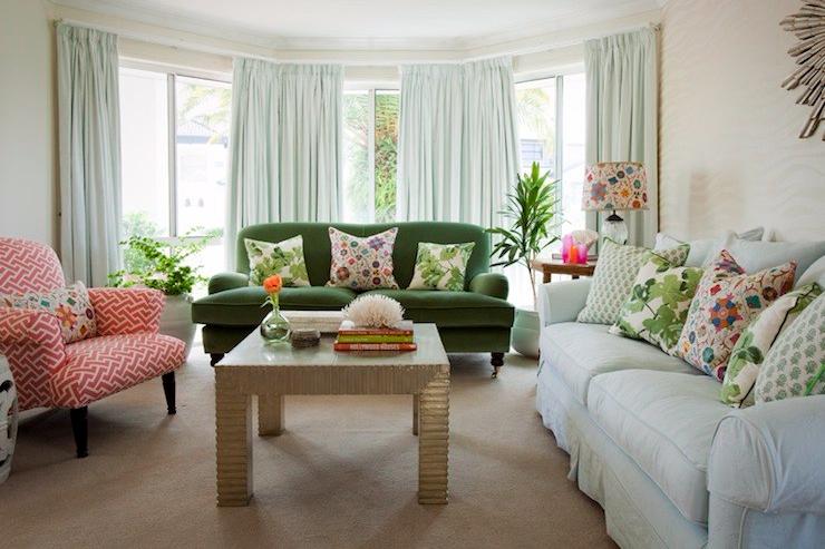 Dekorasi Rumah Shabby Chic Dan Vintage Pilih Yang Mana