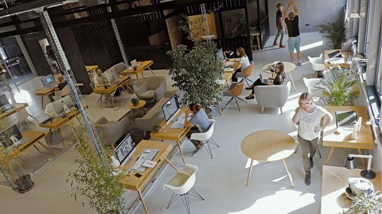 Desain interior kantor I TO NIJE SVE