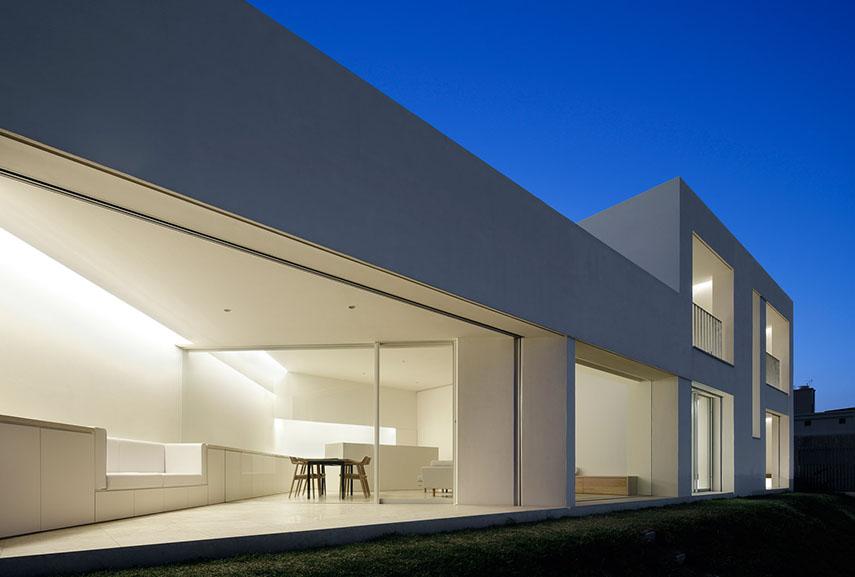 Arsitektur Minimalis