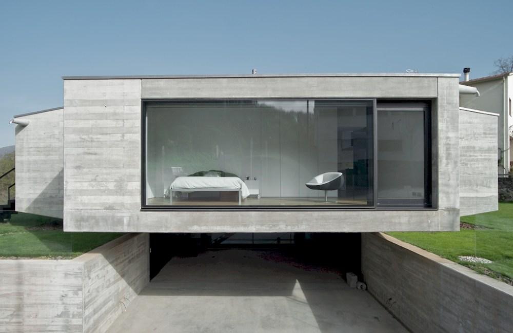 Arsitektur Modern Minimalis