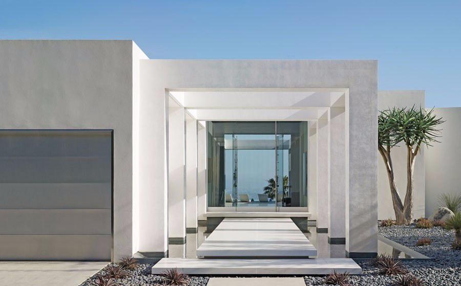 Arsitektur Rumah Minimalis