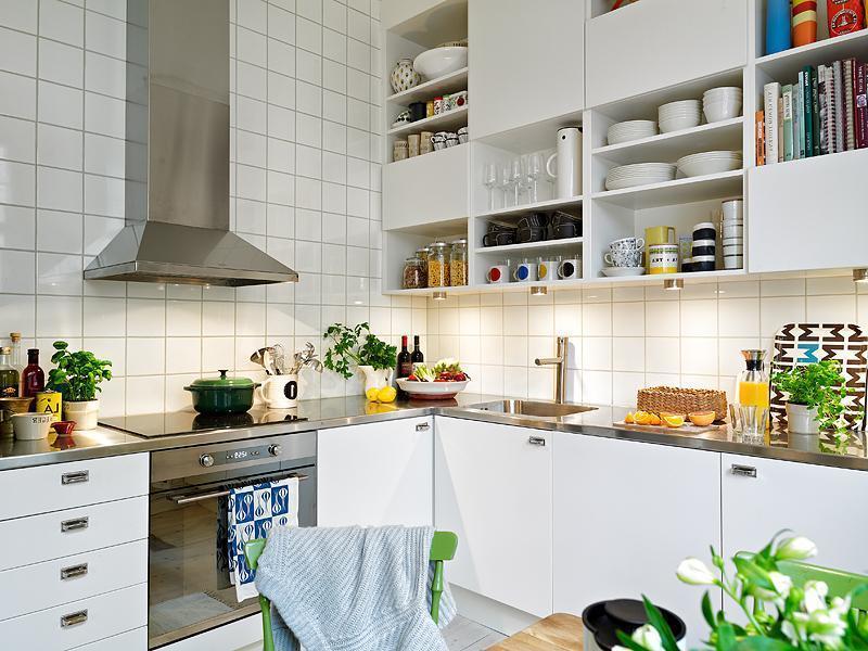 Desain-dapur-minimalis-bentuk-L-bergaya-Skandinavia