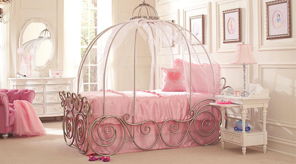 Kamar Anak Cinderella