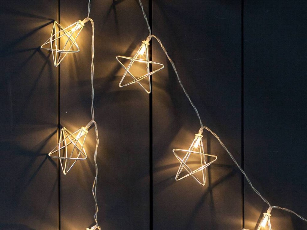 Lampu Tumblr Bintang