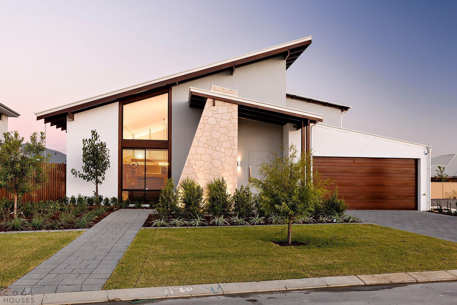 10 Model Atap Rumah Yang Ada Di Seluruh Dunia