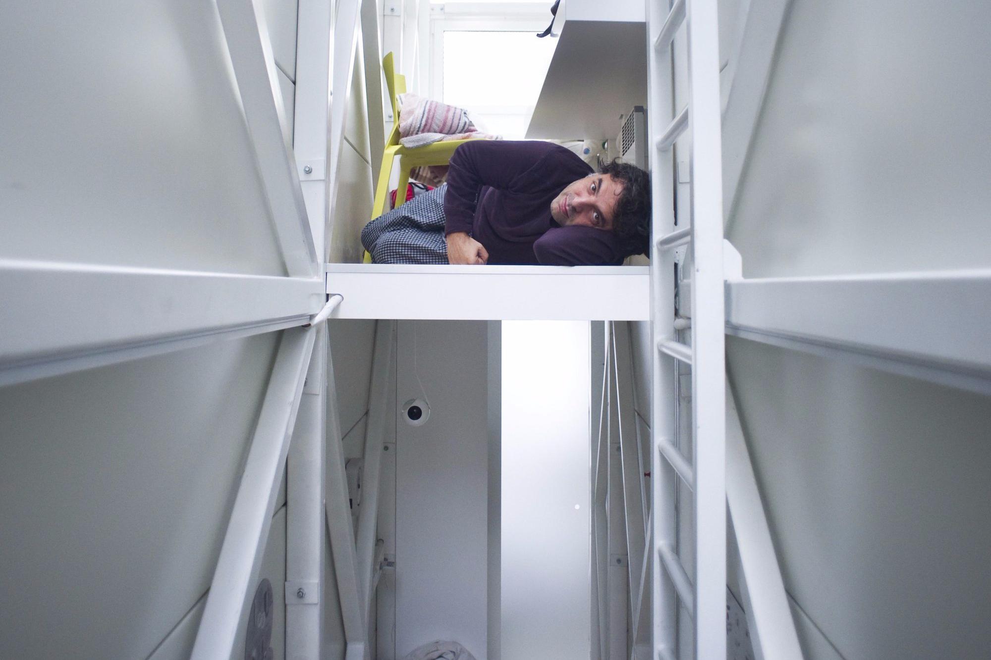 Super Unik Ini Dia 14 Rumah Terkecil Di Dunia