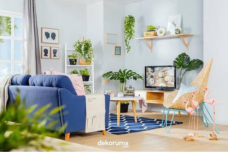 10 Tips Menata Rumah Dengan Interior Skandinavia
