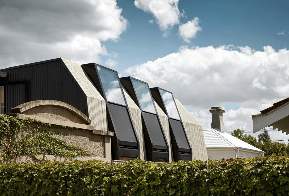 Arsitektur Kotemporer Lingkungan