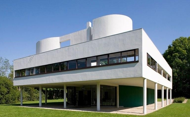 Arsitektur Modern Arti