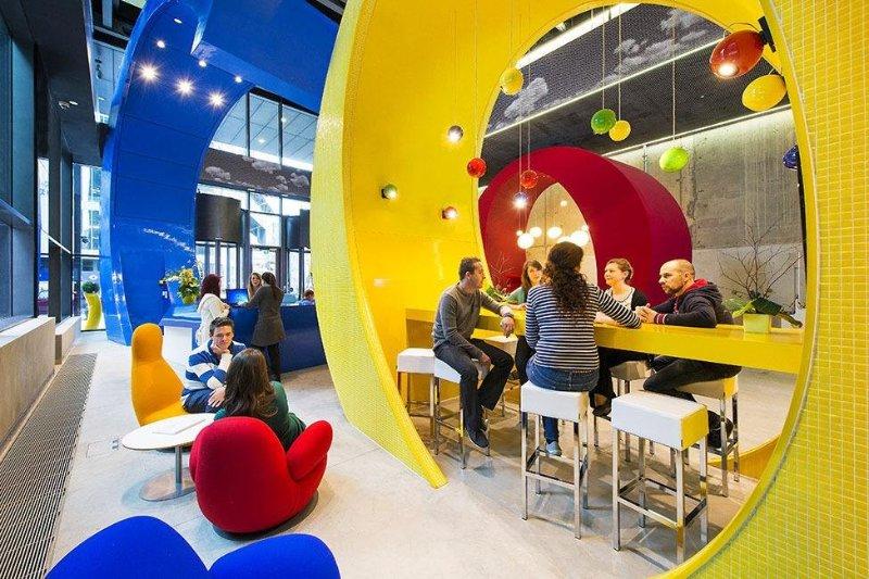 88 Gambar Desain Kantor Google Indonesia Yang Bisa Anda Contoh