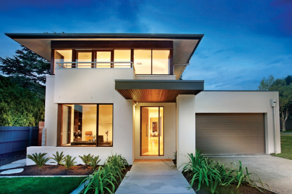 Desain Rumah Minimalis Sederhana Tipe 60