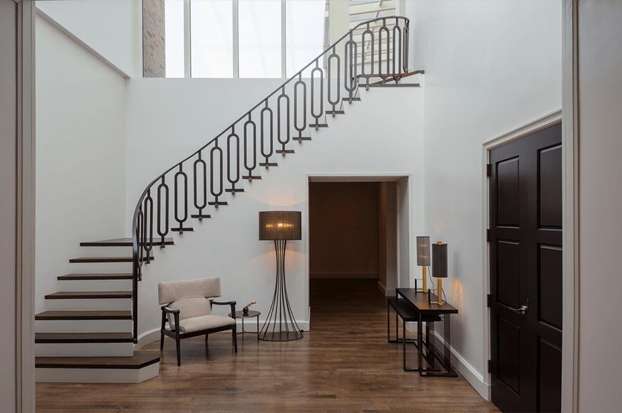 Desain Rumah Sederhana Klasik Modern