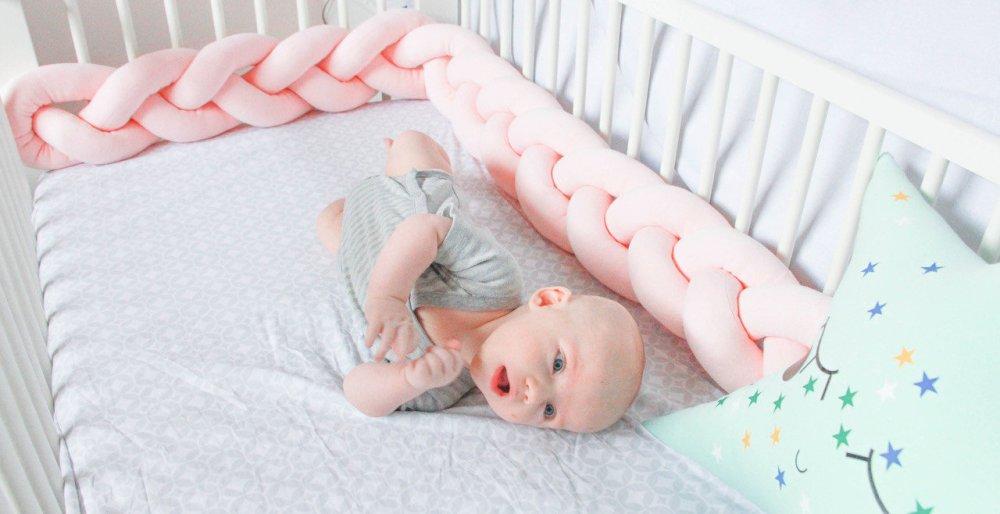 Keranjang Bayi Bantal Kasur
