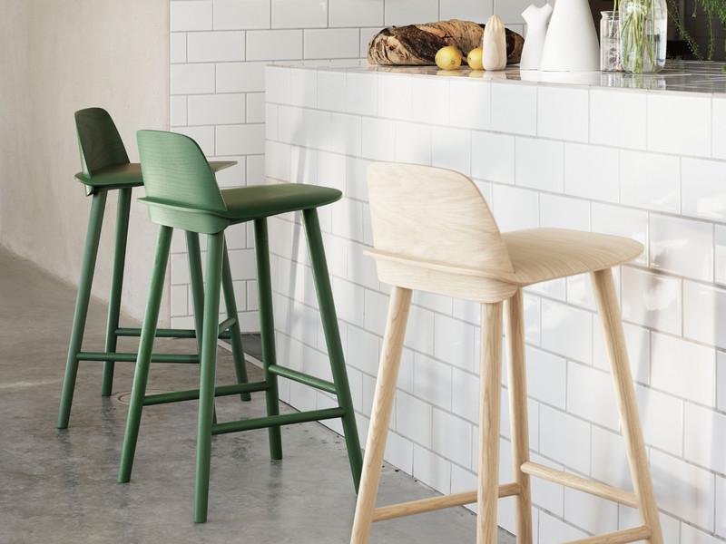 Kursi Stool Ruang Makan Minimalis