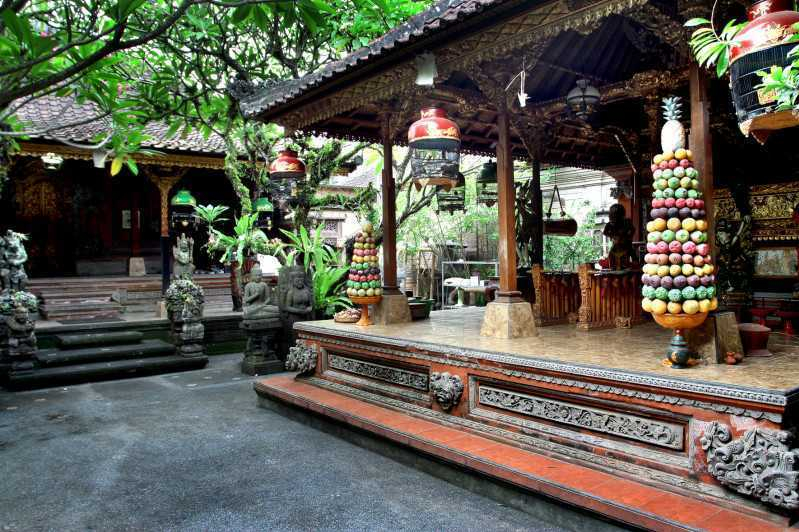 Material Rumah Bali