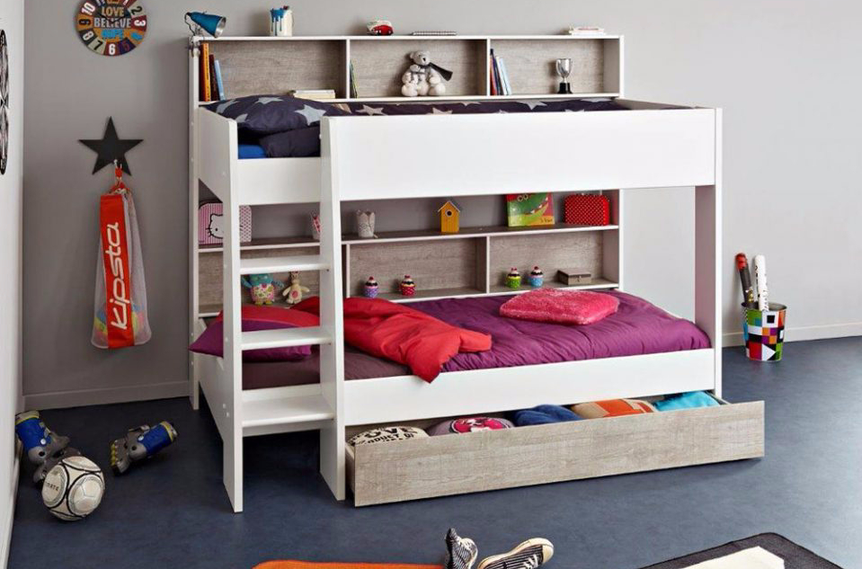 Pilih Perabot Multifungsi Kamar Tidur