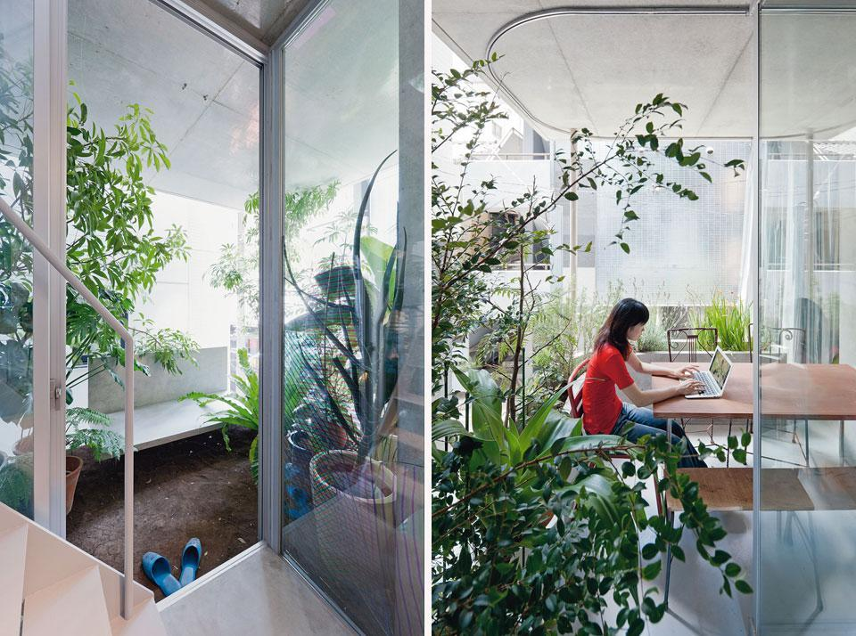 Cara Membuat Taman Kecil Di Depan Rumah  ingin punya taman minimalis di dalam rumah ini 9 hal yang