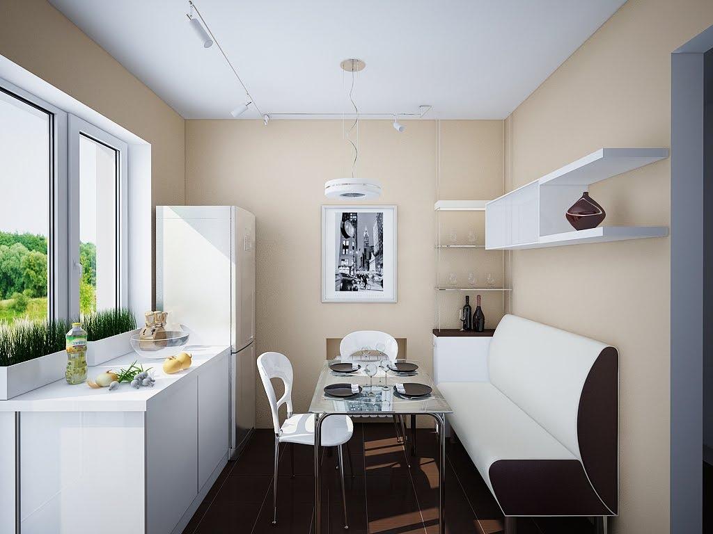 Ingin Ruang Keluarga Menyatu Dengan Ruang Makan Minimalis Bisa Kok