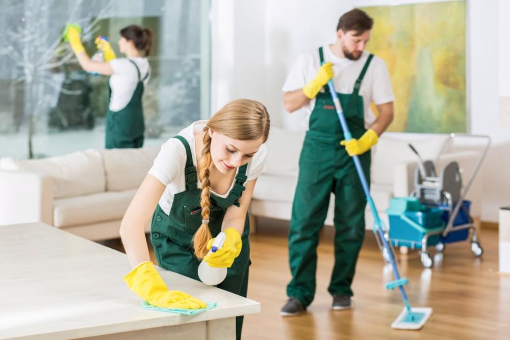 Rumah Bersih Cleaning Service