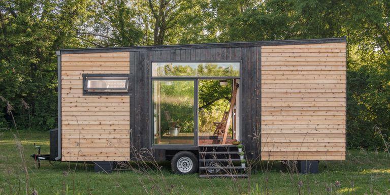 Rumah Mini Pop Out Porch