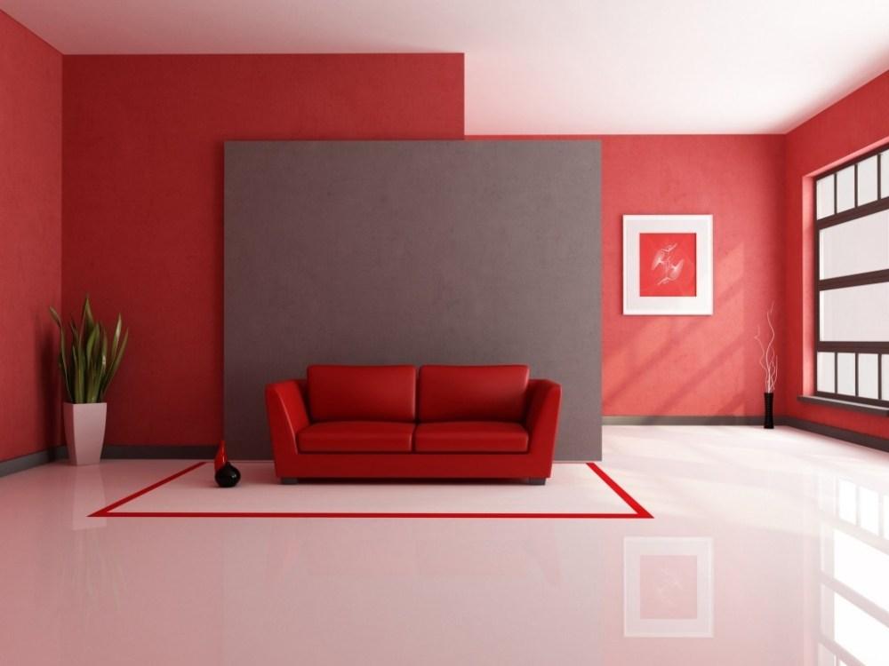 Warna Cat Rumah Minimalis Caliente