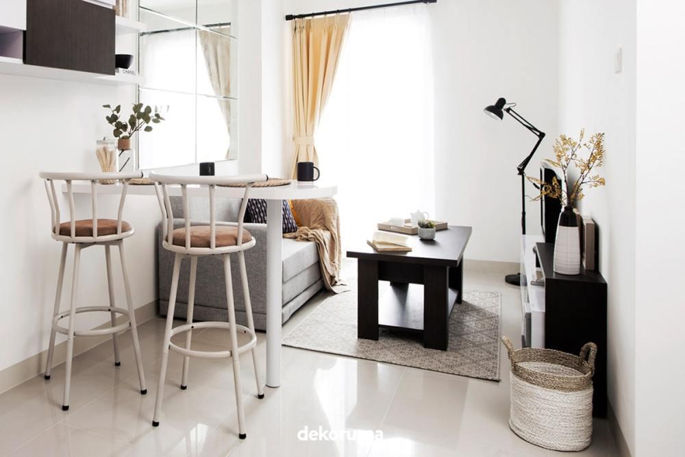 Menata Rumah Furnitur dalam Ruangan