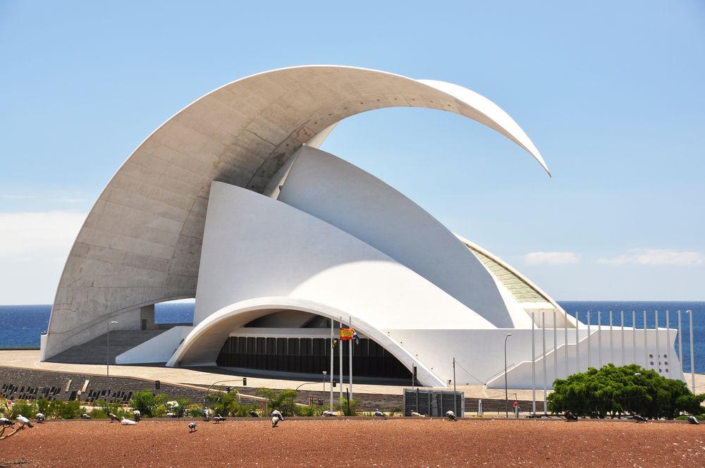 Arsitektur Kontemporer