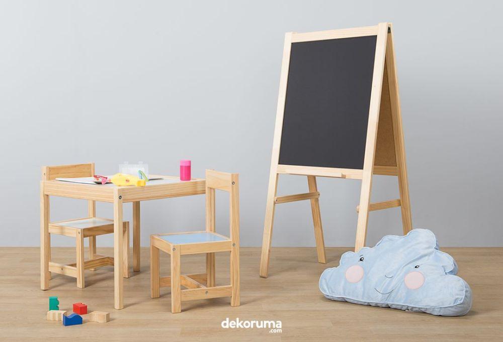 Mainan Edukatif Ruang Bermain Anak