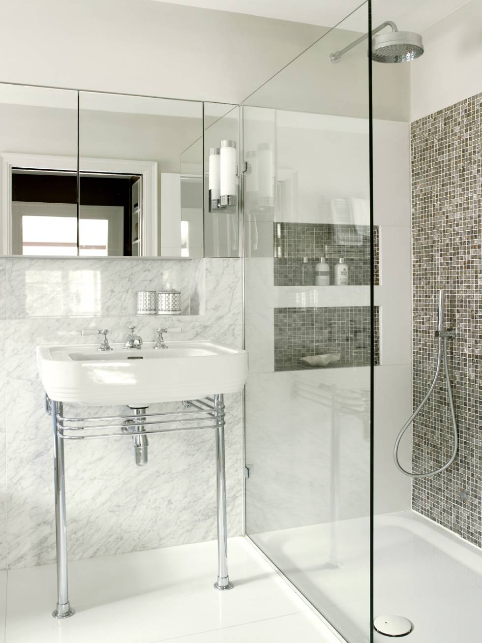 6 Model Kaca Kamar Mandi Untuk Kamar Mandi Yang Lebih Bersih Harga partisi kaca kamar mandi