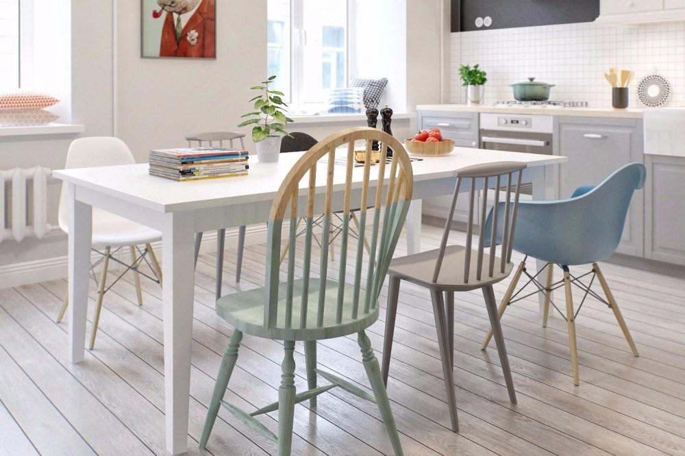 Desain Ruang Makan Dapur