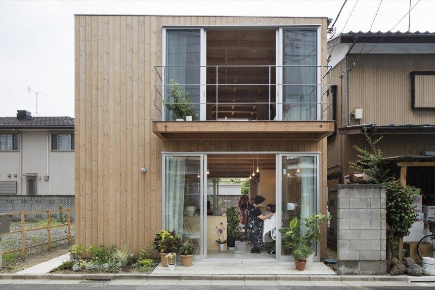 Membangun Rumah Simpel