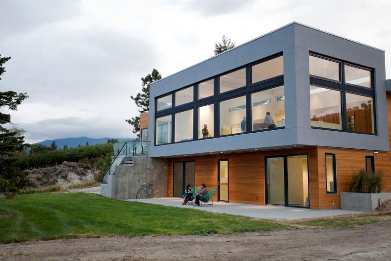 Prinsip Desain Arsitektur Balance