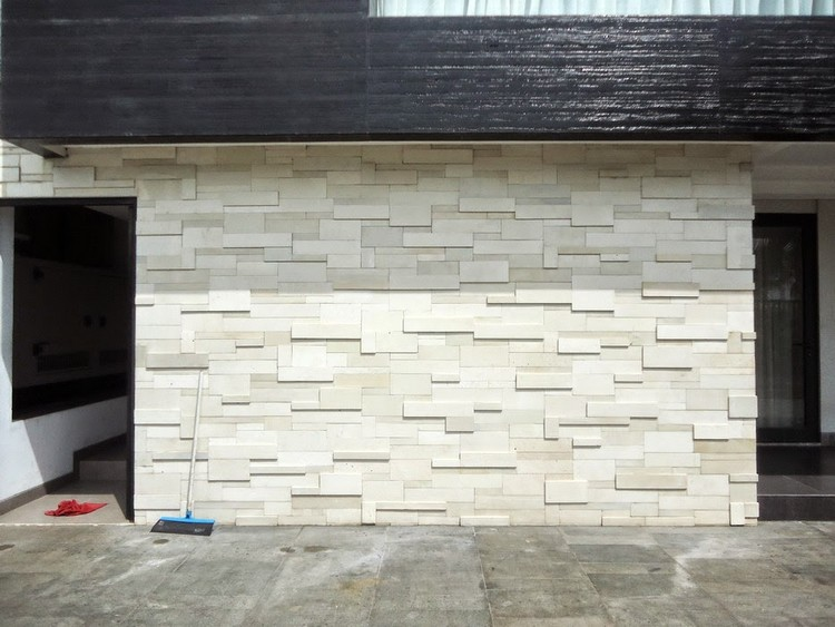 6800 Koleksi Gambar Model Pemasangan Batu Alam Untuk Rumah Mi HD Terbaru
