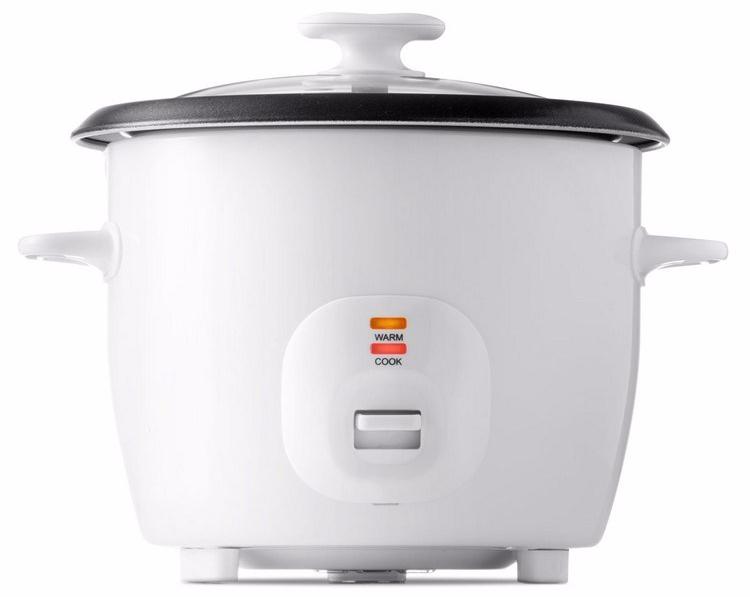 Masak Di dapur Rice Cooker