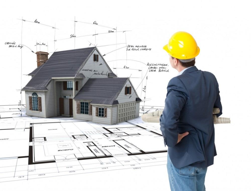 Arsitek Libatkan Kontraktor Bangunan