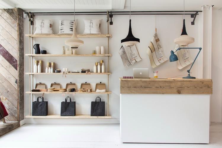 desain toko serba putih