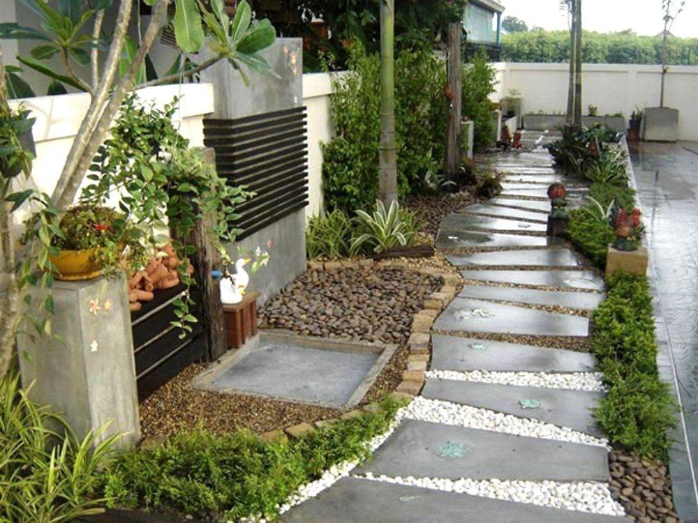 Rumah Kebun Low Budget