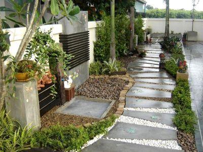 intip 7 desain rumah kebun yang bisa bikin stresmu hilang!