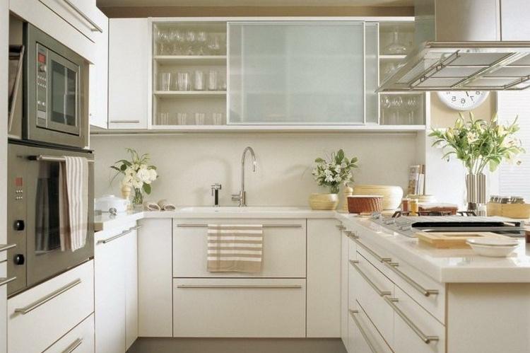 punya rumah mungil ini ide kitchen set minimalis untuk dapur kecil rh dekoruma com kitchen set minimalis harga kitchen set minimalis modern