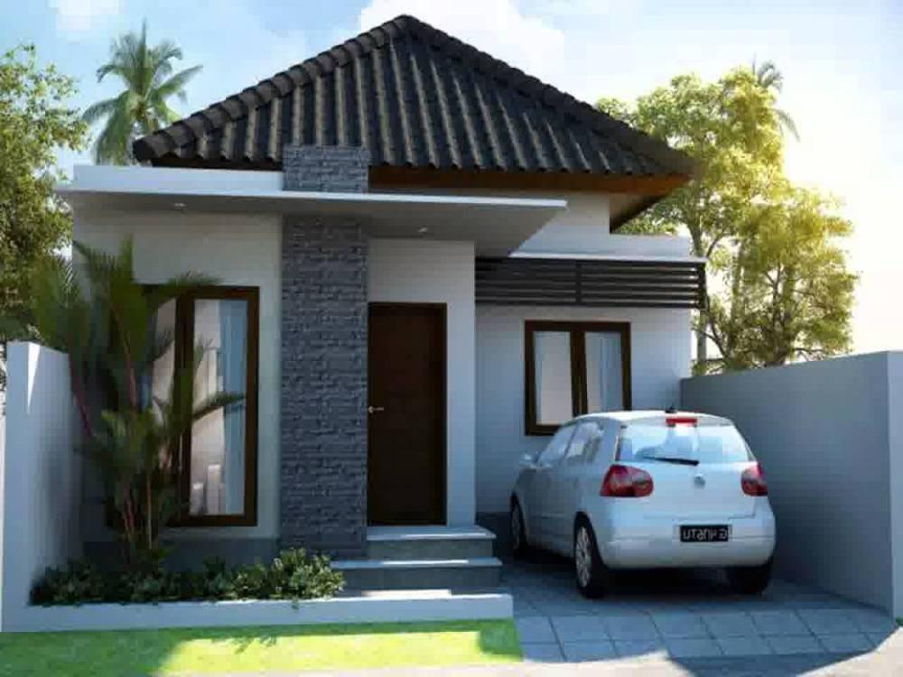 Desain Rumah Minimalis Ukuran 7x12 Meter  7 tipe rumah terpopuler di indonesia